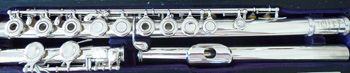Powell Flutes are superior quality instruments.