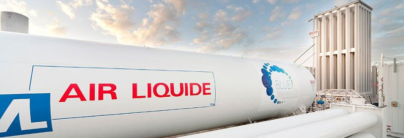 Air Liquide cryogenic treatment Case Study