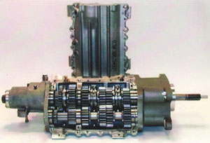 jerico Transmission small - Controlled Thermal Processing