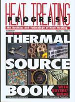 Heat Treating Progress Magazine