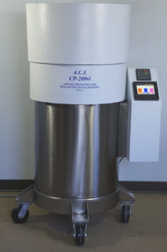 Cryoprocessing Equipment