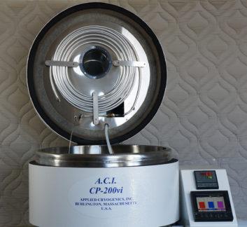 cryoprocessor