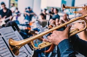 Deep Cryogenic Treatment Of Trumpets